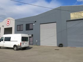 Factory, Warehouse & Industrial commercial property for lease at 2/225 Sunshine Road Tottenham VIC 3012