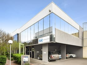 Offices commercial property sold at 6/109 Whitehorse Road Blackburn VIC 3130