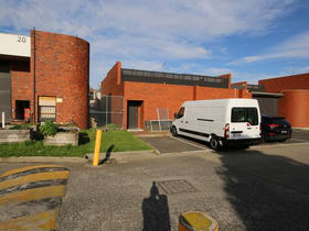 Industrial / Warehouse commercial property for lease at 19/157 Hyde Street Yarraville VIC 3013