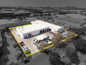 Factory, Warehouse & Industrial commercial property for lease at 174-178 Hartley Road Smeaton Grange NSW 2567