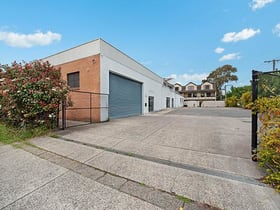 Offices commercial property for lease at Suite B/21 Railway Street Wickham NSW 2293