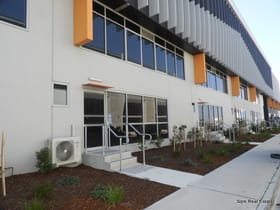 Showrooms / Bulky Goods commercial property for lease at 3/8 Jullian Close Botany NSW 2019