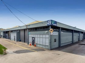 Industrial / Warehouse commercial property for lease at 49 Bishop Street Kelvin Grove QLD 4059