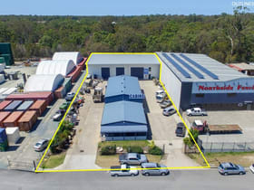 Factory, Warehouse & Industrial commercial property for lease at 2 Naunton Road Burpengary QLD 4505
