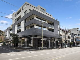 Medical / Consulting commercial property for lease at 445 Lygon Street Brunswick East VIC 3057