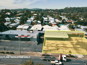 Medical / Consulting commercial property for sale at 724 Ipswich Road Annerley QLD 4103