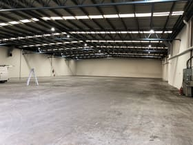 Factory, Warehouse & Industrial commercial property for lease at 6 Brand Road Knoxfield VIC 3180