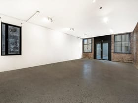 Showrooms / Bulky Goods commercial property for lease at Ground Floor/48 Little Oxford STREET Darlinghurst NSW 2010