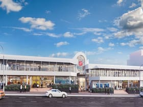 Showrooms / Bulky Goods commercial property for lease at 426 Church Street Parramatta NSW 2150