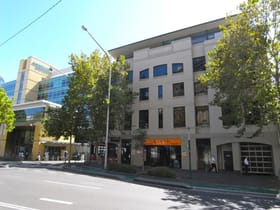 Showrooms / Bulky Goods commercial property for lease at Ground Floor/80-84 UNION STREET Pyrmont NSW 2009