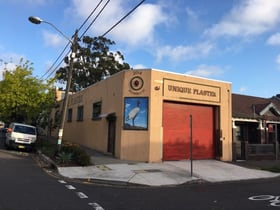 Showrooms / Bulky Goods commercial property for lease at 204 Belmont Street Alexandria NSW 2015