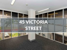 Medical / Consulting commercial property for lease at 45 Victoria Street Mackay QLD 4740