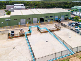 Development / Land commercial property for lease at Yard 3/268a Captain Cook Drive Kurnell NSW 2231