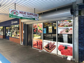 Retail commercial property leased at 38 The Mall Heidelberg West VIC 3081