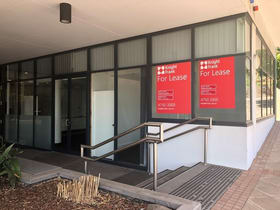 Development / Land commercial property for lease at 162 Denham Street Townsville City QLD 4810
