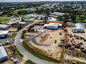 Development / Land commercial property for lease at 4 Deviation Road Naracoorte SA 5271
