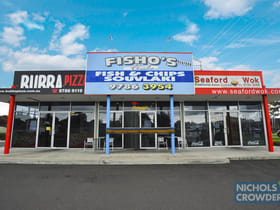 Retail commercial property for lease at 2/1-2 Sunderland Court Seaford VIC 3198