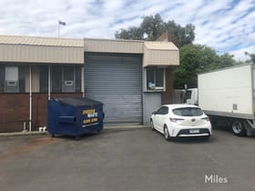 Industrial / Warehouse commercial property leased at 8/188 Plenty Road Preston VIC 3072