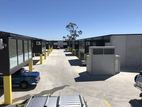 Factory, Warehouse & Industrial commercial property for lease at 12/20-22 Yalgar Road Kirrawee NSW 2232