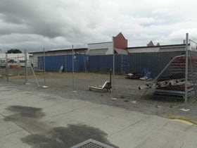 Factory, Warehouse & Industrial commercial property for lease at 220 Scott Street Bungalow QLD 4870