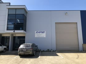Industrial / Warehouse commercial property for lease at 4 Yarra Valley Court Lilydale VIC 3140