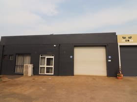 Industrial / Warehouse commercial property for lease at 2/25 Grant Road Somerville VIC 3912