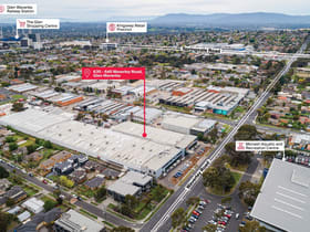 Showrooms / Bulky Goods commercial property for lease at 635 - 645 Waverley Road Glen Waverley VIC 3150