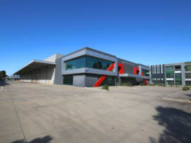 Industrial / Warehouse commercial property for lease at 288 Lorimer Street Port Melbourne VIC 3207