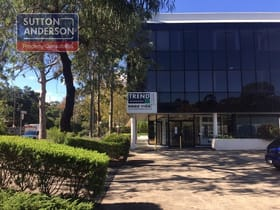 Medical / Consulting commercial property for lease at Suite 111/384 Eastern Valley Way Chatswood NSW 2067