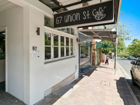 Hotel / Leisure commercial property for lease at 67 Union Street Mcmahons Point NSW 2060