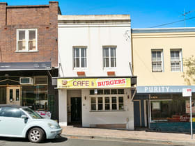 Shop & Retail commercial property for lease at 67 Union Street Mcmahons Point NSW 2060