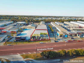 Industrial / Warehouse commercial property for lease at 219 Brisbane Road Biggera Waters QLD 4216