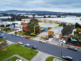 Showrooms / Bulky Goods commercial property for lease at 6 Keith Campbell Court Scoresby VIC 3179