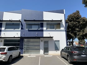 Showrooms / Bulky Goods commercial property for sale at D1 - 63-85 Turner Street Port Melbourne VIC 3207