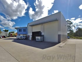 Industrial / Warehouse commercial property for lease at Unit 22/140 Wecker Road Mansfield QLD 4122