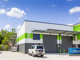 Industrial / Warehouse commercial property for sale at 49 Bellwood Street Darra QLD 4076