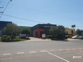 Factory, Warehouse & Industrial commercial property for lease at 12-14 Berkshire Road Sunshine North VIC 3020