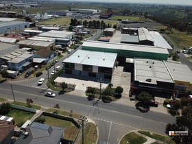 Factory, Warehouse & Industrial commercial property for lease at 2-3/16-18 Berkshire Road Sunshine North VIC 3020