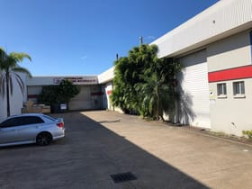 Factory, Warehouse & Industrial commercial property for lease at 34 Lawrence DR Gold Coast QLD 4211