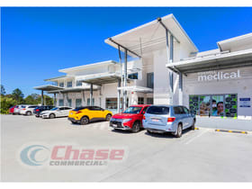 Retail commercial property for lease at 334 Foxwell Road Coomera QLD 4209