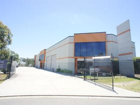 Industrial / Warehouse commercial property for lease at 2/ 10 Pippita Close Beresfield NSW 2322
