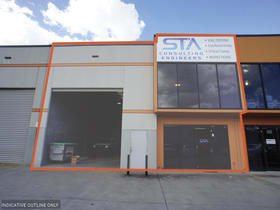 Industrial / Warehouse commercial property for lease at 3/10 Pippita Close Beresfield NSW 2322