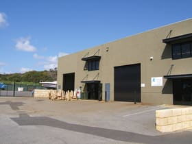 Industrial / Warehouse commercial property for lease at Unit 1,4&A, 25 Emplacement Crescent Hamilton Hill WA 6163