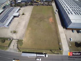 Development / Land commercial property for lease at Glendenning NSW 2761