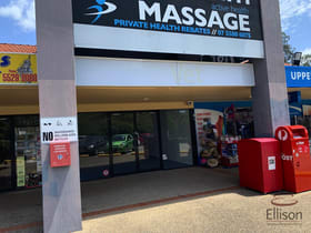 Shop & Retail commercial property for lease at Shop 8 Cnr Reserve Rd & Hargraves Rd Coomera QLD 4209