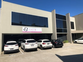 Industrial / Warehouse commercial property for sale at 8/31 Fiveways Boulevard Keysborough VIC 3173