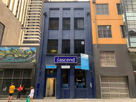 Hotel / Leisure commercial property for lease at 62-64 Little La Trobe Street Melbourne VIC 3000