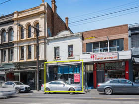 Retail commercial property for lease at 264 Brunswick Street Fitzroy VIC 3065