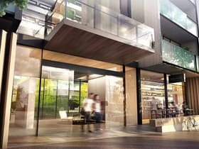 Serviced Offices commercial property for lease at Retail 2/113 Rosslyn Street West Melbourne VIC 3003