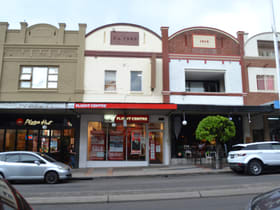 Retail commercial property for lease at 234 Marrickville Road Marrickville NSW 2204